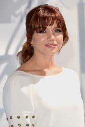 Katie Stevens – 2015 MTV Movie Awards in Los Angeles