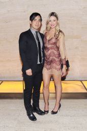 Katrina Bowden – 'The 35 Most Powerful People In Media' Celebrated by The Hollywoood Reporter in New York City