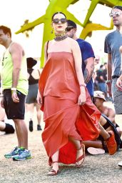 Katy Perry – Coachella Music & Arts Festival 2015