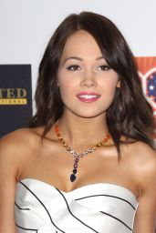 Kelli Berglund – 2015 Race To Erase MS Event in Century City