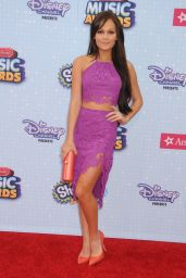 Kelli Berglund – 2015 Radio Disney Music Awards in Los Angeles
