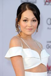 Kelli Berglund - Avengers: Age Of Ultron Premiere in Hollywood