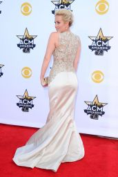 Kellie Pickler – 2015 Academy Of Country Music Awards in Arlington