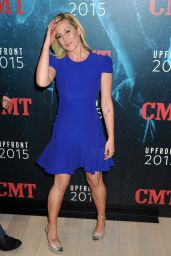 Kellie Pickler - 2015 CMT Upfront in New York City