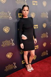 Kelly Monaco – 2015 Daytime Emmy Awards in Burbank