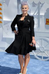 Kelly Osbourne – 2015 MTV Movie Awards in Los Angeles