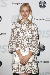 Kelly Rutherford - Iris Premiere in New York City