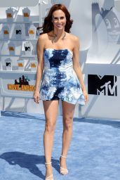 Keltie Knight – 2015 MTV Movie Awards in Los Angeles