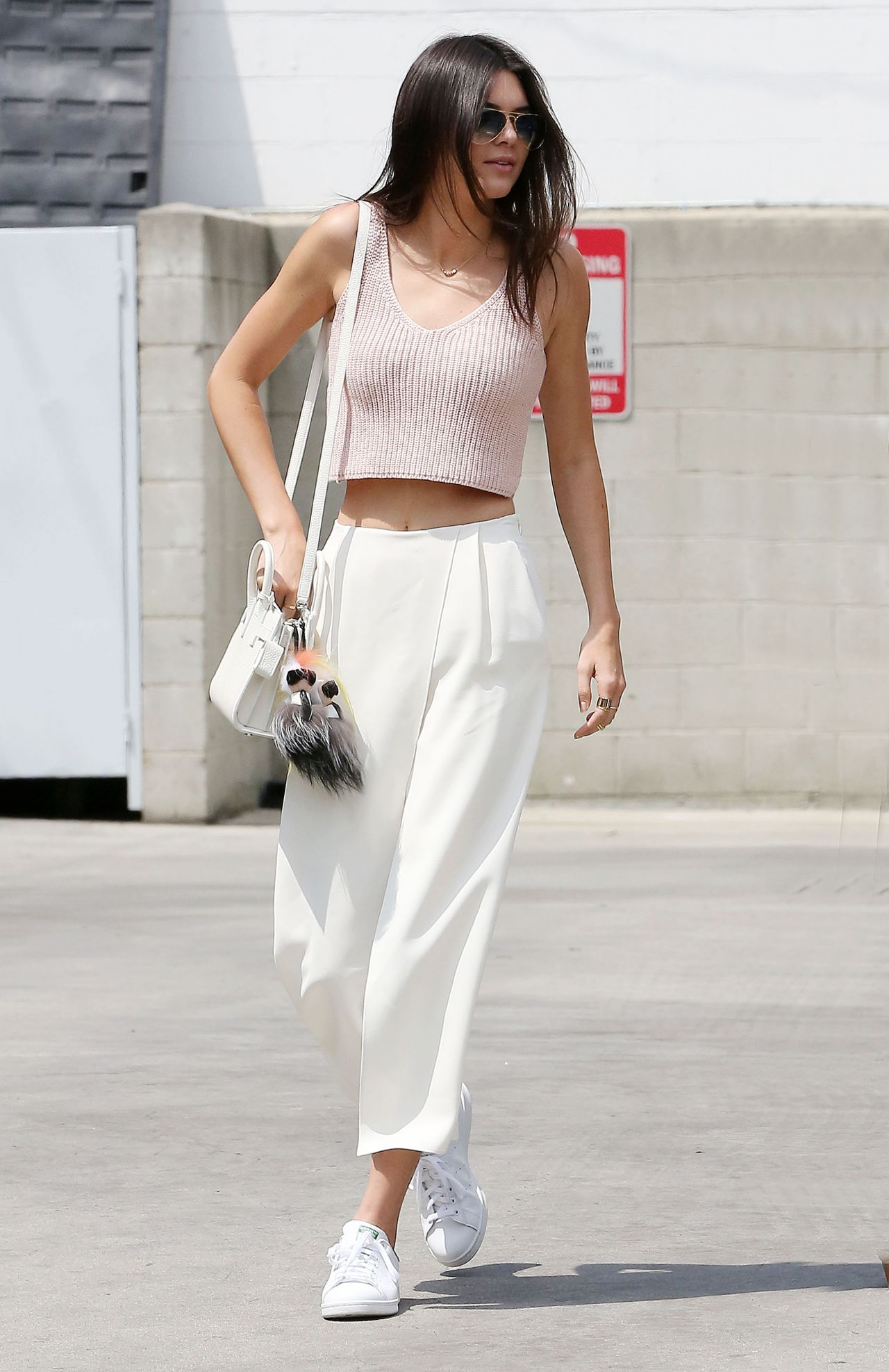 Kendall Jenner Casual Style Out In La April 2015