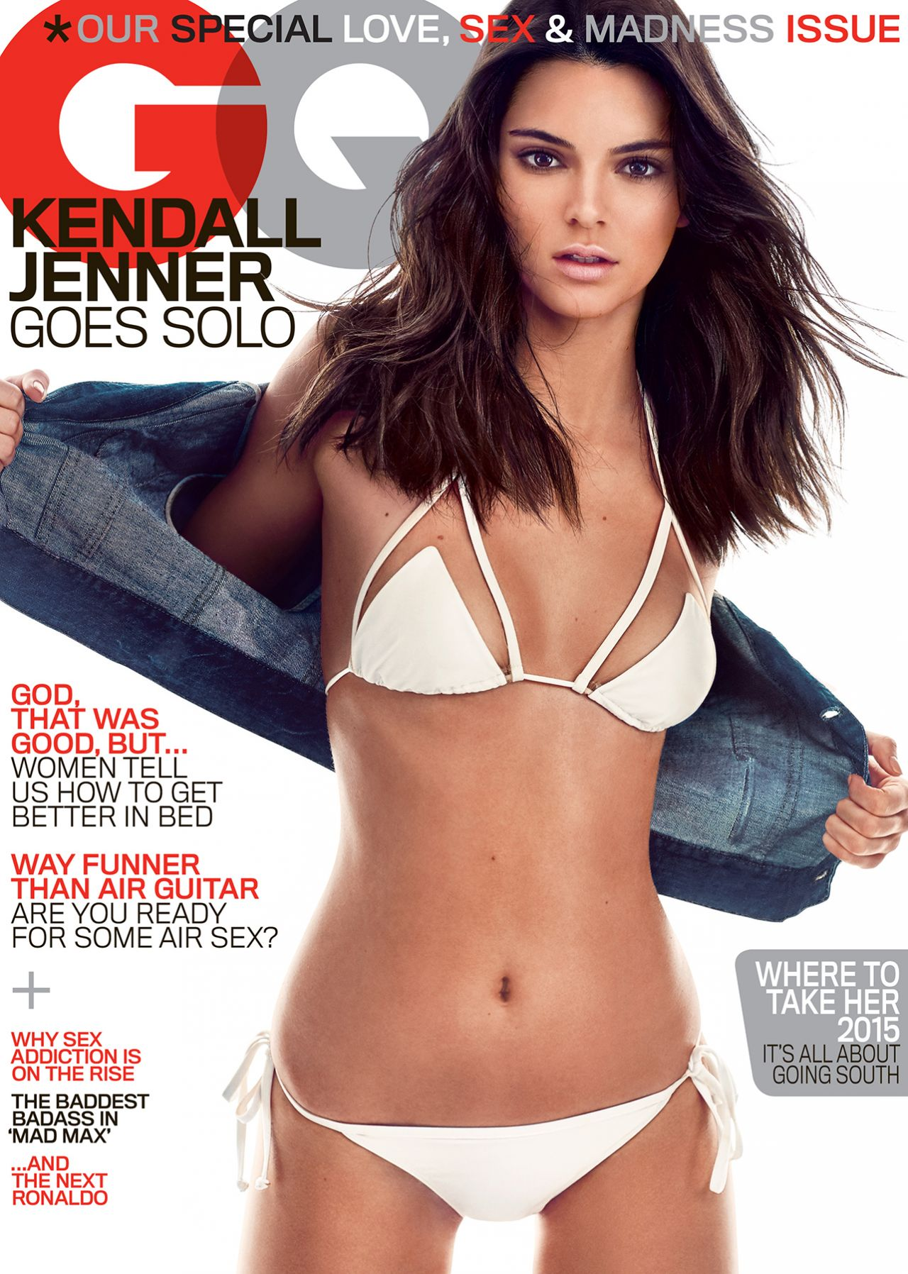Magazine Covers May 2015 gq Magazine May 2015 Cover