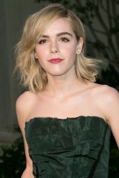 Kiernan Shipka – Burberry's London in Los Angeles Party in Los Angeles, April 2015