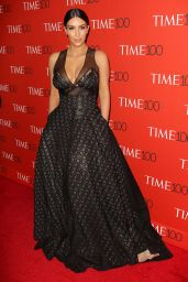 Kim Kardashian – TIME 100 Most Influential People In The World Gala in New York City, April 2015