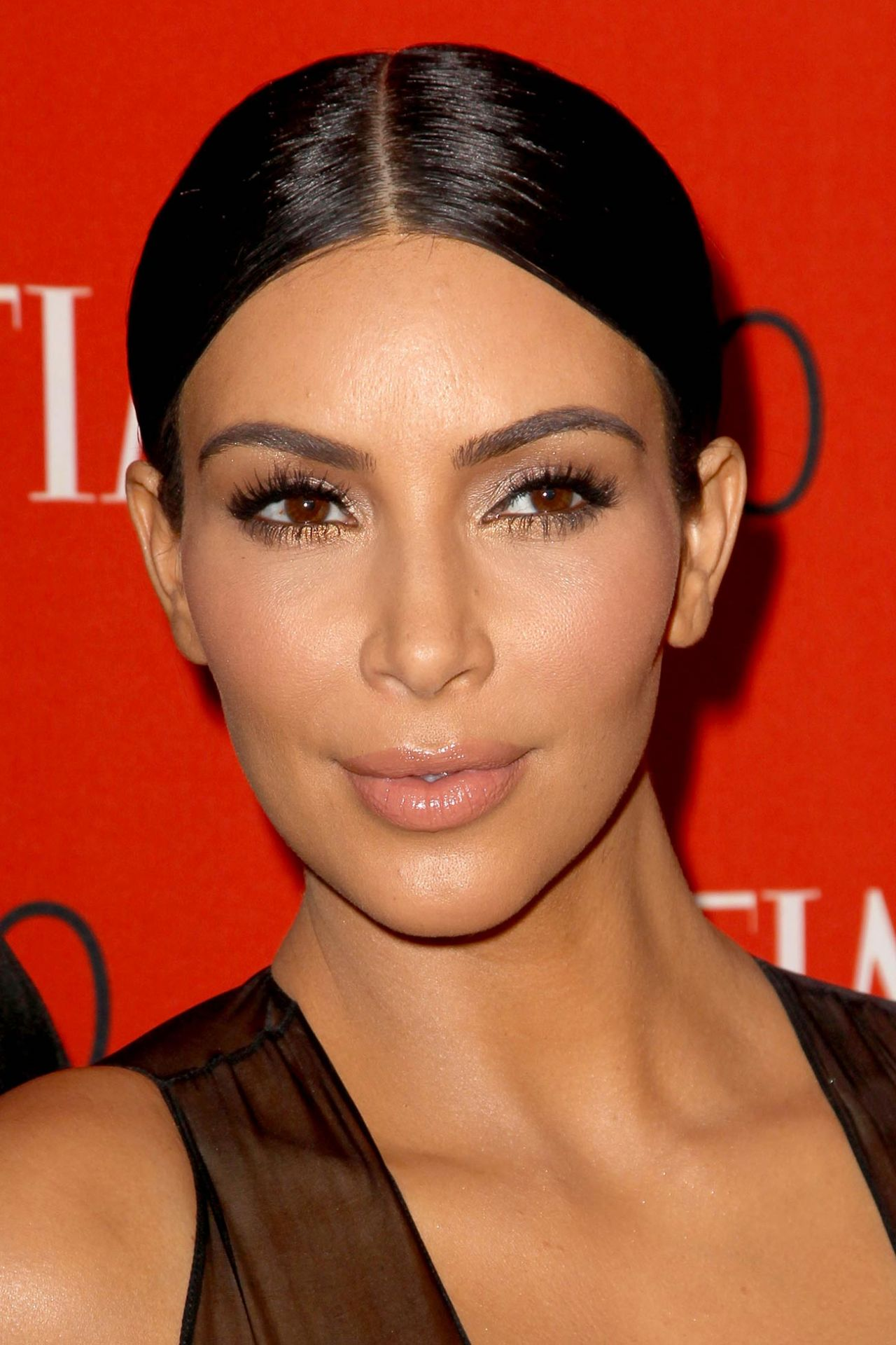 Kim Kardashian Time 100 Most Influential People In The