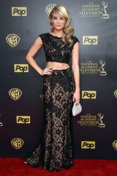 Kim Matula – 2015 Daytime Emmy Awards in Burbank