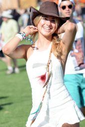Kimberley Garner – 2015 Coachella Valley Music and Arts Festival in Indio