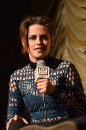 Kristen Stewart - Clouds of Sils Maria Screening, LACMA, Los Angeles