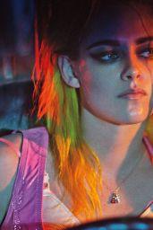 Kristen Stewart - Interview Magazine March 2015 Issue