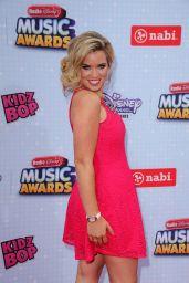 Kristin Coleman – 2015 Radio Disney Music Awards in Los Angeles
