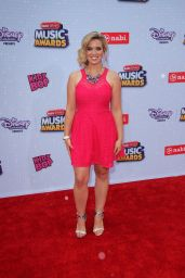 Kristin Coleman – 2015 Radio Disney Music Awards in Los Angeles