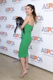 Lake Bell - 2015 ASPCA Bergh Bal in New York