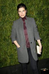 Lake Bell - 2015 Tribeca Film Festival Chanel Artists Dinner in New York City