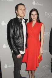 Lake Bell – 'The Orchard's DIOR & I' Screening in New York City