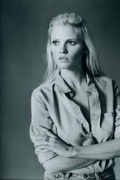 Lara Stone - Marie Claire Magazine (France) May 2015 Cover and Photos
