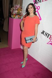 Laura Breckenridge - JustFab Ready-To-Wear Launch Party in West Hollywood