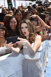 Laura Marano – 2015 MTV Movie Awards in Los Angeles