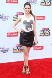 Laura Marano – 2015 Radio Disney Music Awards in Los Angeles