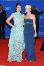 Lauren Cohan – 2015 White House Correspondents Dinner in Washington, DC