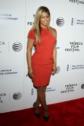 Laverne Cox - Grandma Premiere During the 2015 Tribeca Film Festival