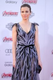 Linda Cardellini - Avengers: Age Of Ultron Premiere in Hollywood