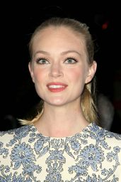 Lindsay Ellingson – Annual VANITY FAIR Party in NYC, April 2015