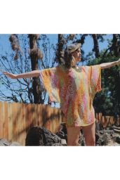 Lindsey Shaw - Voyage Clothing April 2015 Catalogue