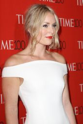 Lindsey Vonn - TIME 100 Most Influential People In The World Gala in New York City, April 2015