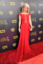 Linsey Godfrey – 2015 Daytime Emmy Awards in Burbank