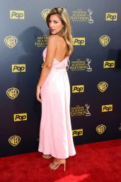 Liz Hernandez – 2015 Daytime Emmy Awards in Burbank