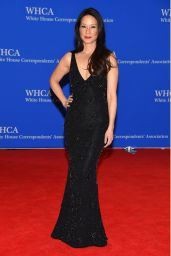 Lucy Liu – 2015 White House Correspondents Dinner in Washington, DC