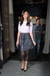 Lucy Mecklenburgh - Spectator Life Magazine 3rd Birthday Party in London