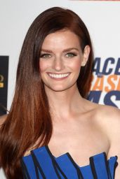 Lydia Hearst – 2015 Race To Erase MS Event in Century City