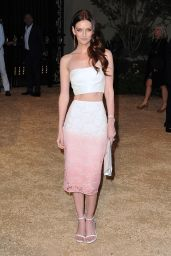 Lydia Hearst – Burberry's London in Los Angeles Party in Los Angeles, April 2015