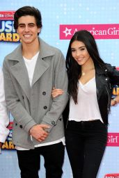 Madison Beer – 2015 Radio Disney Music Awards in Los Angeles