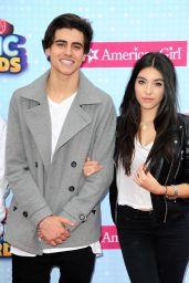 Madison Beer – 2015 Radio Disney Music Awards in Los Angeles