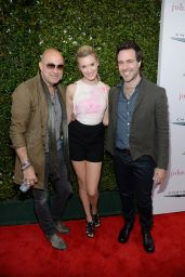 Maggie Grace - John Varvatos 2015 Stuart House Benefit in LA