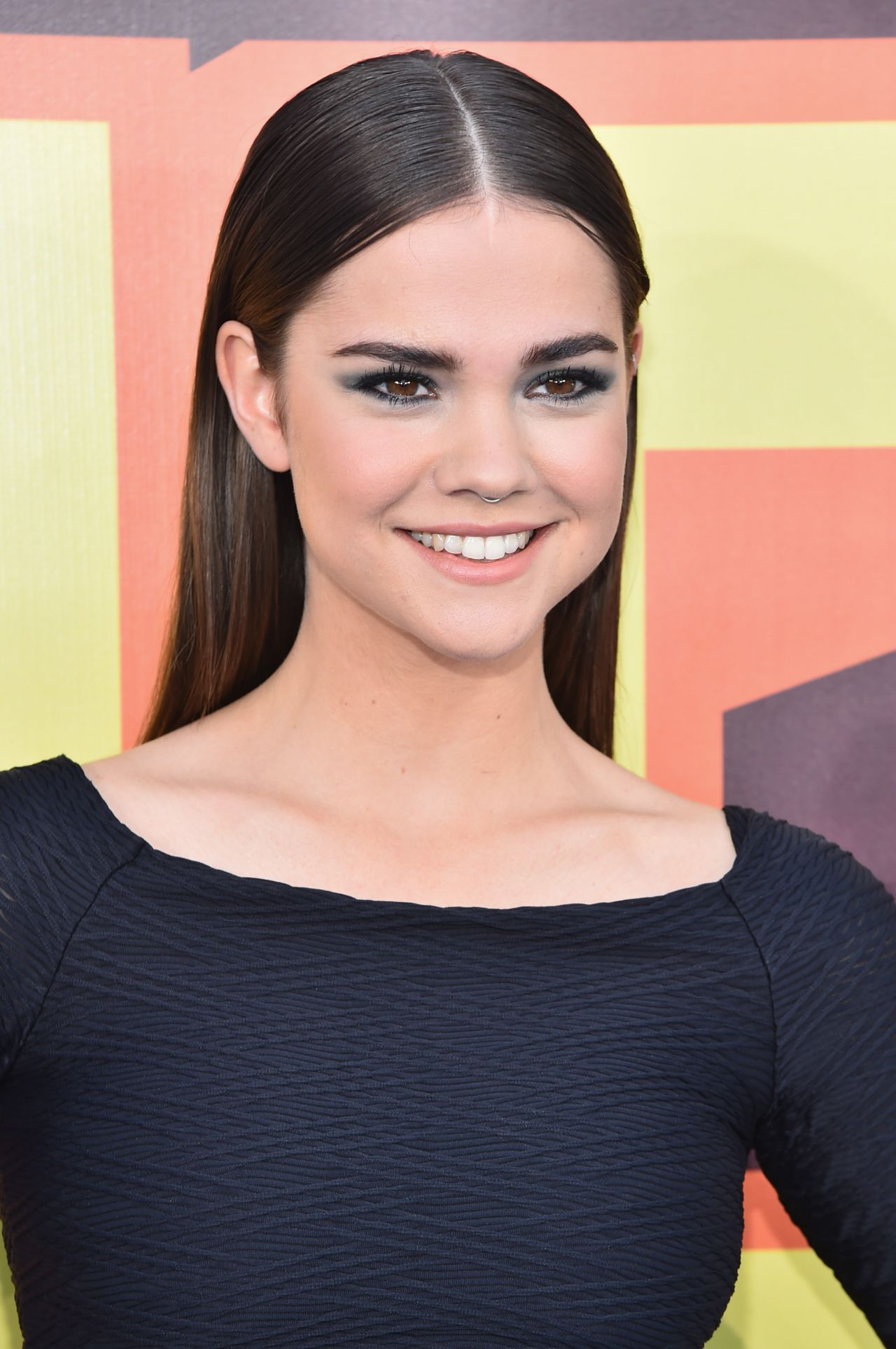Maia Mitchell Nude Photos 64