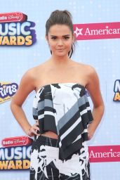 Maia Mitchell – 2015 Radio Disney Music Awards in Los Angeles