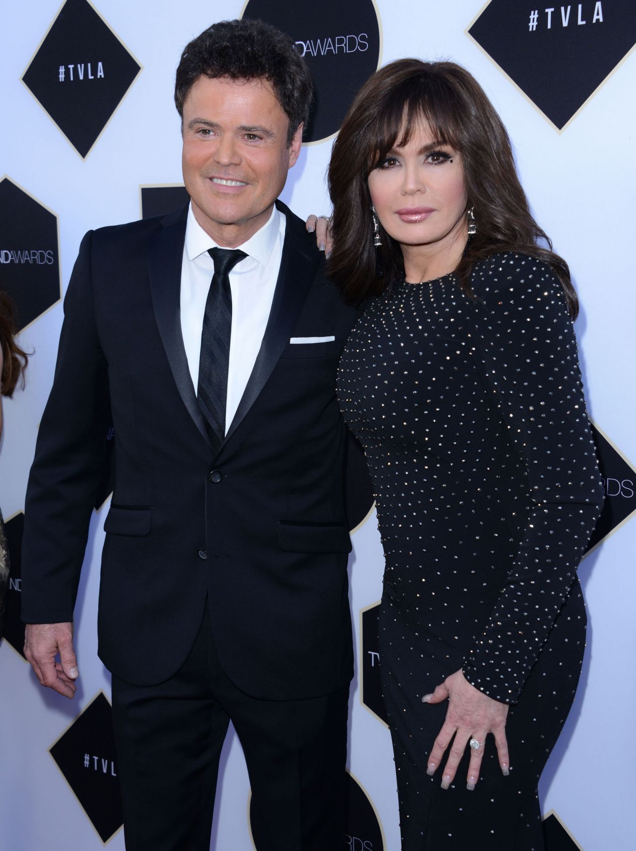 Marie Osmond - 2015 TV LAND Awards in Beverly Hills