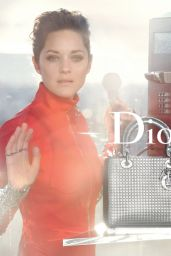 Marion Cotillard - Lady Dior 2015