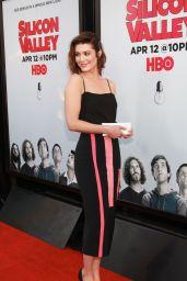 Mary Elizabeth Winstead - Silicon Valley Season 2 Premiere in Hollywood